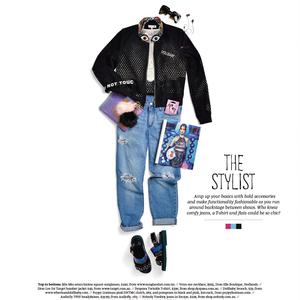Cm x stm tpff the stylist