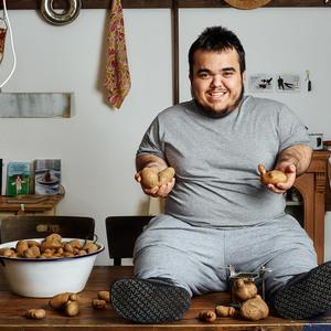Culinary misfits oguz photo by oliver wand 24633