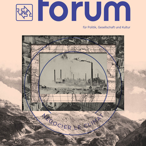 Forum cover issue 356