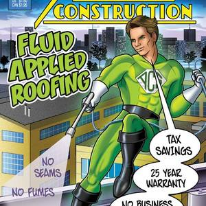 Lg comic allied roofing