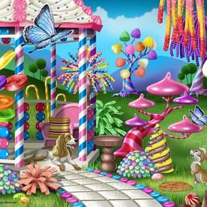 Lg illus candy garden