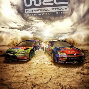 Wrc rally2010