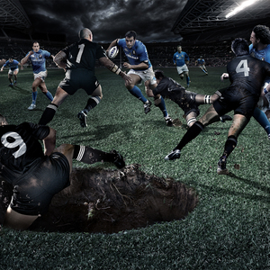 Rugby all blacks low