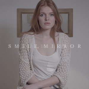 Smile mirror official poster