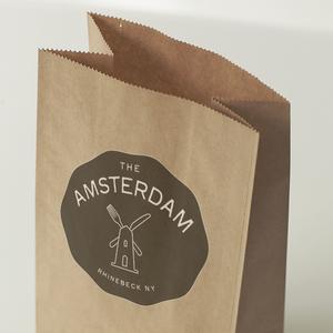 Amsterdam brownbag choicecrop