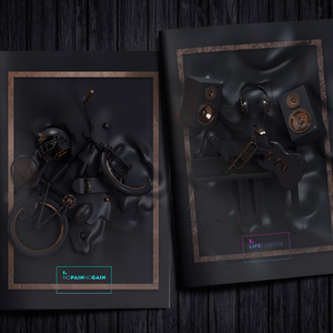 Port item 11