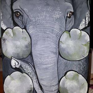 An elephantneverforgets