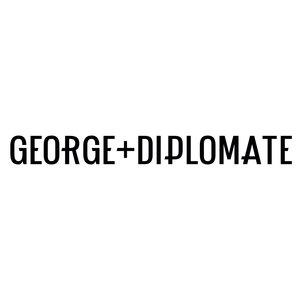 Logo george diplomate