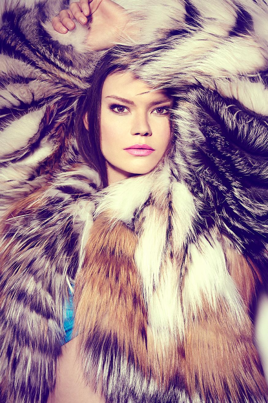Alexandra Vittek Nude Photos 16
